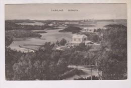 CPA BERMUDA, FAIRYLAND - Bermudes