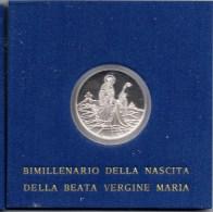 PIA - VATICANO - 1984 : Moneta Nell´ Astuccio Originale : Tiratura 65.000  Pezzi - Vaticano