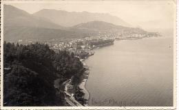 LAGO MAGGIORE  Fp  Ed. Gevaert - Varese