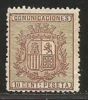 España 153A  (*) - Nuevos