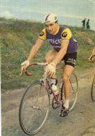 Raymond Poulidor.(Moderne) - Cyclisme