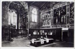 Firenze - Basilica Di S.cuore - L'interno Della Sacrestia - Formato Piccolo Non Viaggiata - Firenze (Florence)