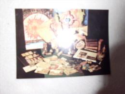 EXPO BOURSE ..17-02-1991 A VALLEROY - Bolsas Y Salón Para Coleccionistas