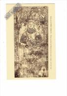 21 - SAINT SEINE L´ABBAYE - Côte D´Or - Eglise - Pierre Tombale De Richard De Jaucourt écuyer Mort En 1440 - J.R. édit. - Chatillon Sur Seine