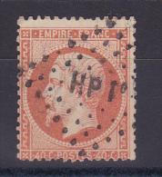 NAPOLEON N° 23 - 1862 Napoléon III