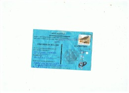 CONCOURS DE BALLON  VILLE DE ROUSIES ( NORD)  2003 - Vecchi Documenti