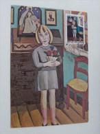 DE SMET Gustave ( 1877 - 1943 ) Anno 1972 ( Zie Foto Voor Details ) !! - Poste & Facteurs