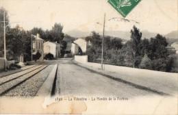 LA  VALENTINE  - La Montee De La Forbine - Autres Communes