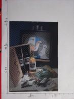 BAR CAVE  DE TECOU  81 GAILLAC VIN - Commercio