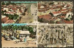 BOUFARIK Multivues Station Esso (Jomone) Algérie - Otras Ciudades