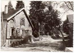 Mignovillard - La Poste - Autres Communes