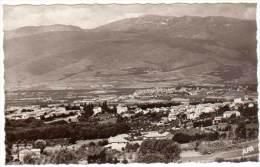 Osséja - Vue Générale D'O. Et De Puigcerda - France