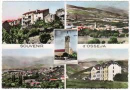 Souvenir D' Osséja - Multivues - France