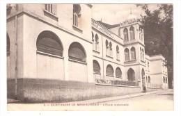 ST SAINT ANDRE DE MERS EL KEBIR , Oran, Algérie: L ´ Ecole Maternelle ; 1925, TB - Otras Ciudades
