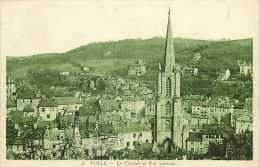 0515 857: Tulle  -  Clocher - Tulle