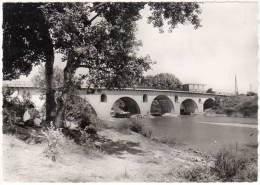 Lunel - Pont De L. - Un Joli Coin Pour La Baignade - Lunel