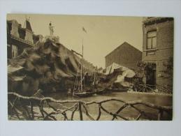 Cpa/pk Hasselt 1926-1933 Maria, Sterre Der Zee - Hasselt