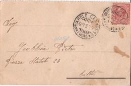 Torino Rivarolo Canavese Cp Pranzo Nati Nel 1893 - Sin Clasificación