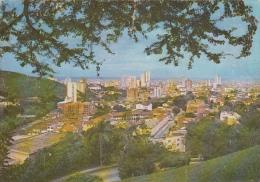 21127- SANTIAGO DE CALI- TOWN PANORAMA - Colombia