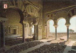 21147- CORDOBA- MEDINA AZAHARA PALACE RUINS - Córdoba