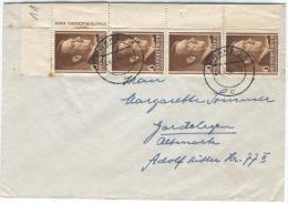 POLOGNE - GOUVERNEMENT GENERAL - 1942 Adolf Hitler - 1939-44: 2ème Guerre Mondiale