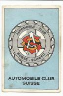 IMAGE AMERICANA MUNICH - AUTOMOBILE - SIGLE AUTOMOBILES CLUBS - SUISSE - Sin Clasificación