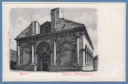 ITALIE --  RIMINI -- Tempio Malatestiano.... - Rimini