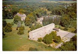 Mortefontaine - Prieuré Et Collège Saint Dominique - Vue Aérienne - Unclassified