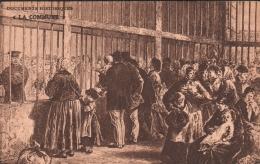 LA COMMUNE - Les Fédérés à La PRISON ST LAZARE - Le Parloir - Zonder Classificatie