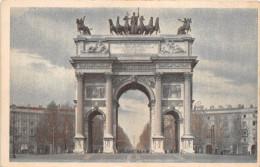 Z16071 Italy Milano Arco Della Pace Arch Of Peace - Milano