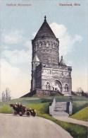 Garfield Monument Cleveland Ohio