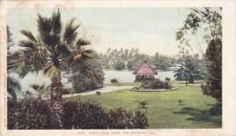 California Los Angeles West Lake Park