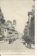 Paris  Rue Saint Jacques Et La Sorbonne   LL637 - Frankreich