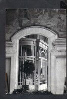 N787 Photographie: EVIAN-LES-BAINS: Tombeau Hermes ( Haute Savoie,  France )  - Datata 1977 - Fotografia, Photography - Lieux