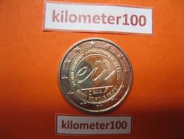 2 EUR 2010 - BELGIE UNC - Belgisch Voorzitterschap Europese Unie 2de Helft 2010 - Belgium