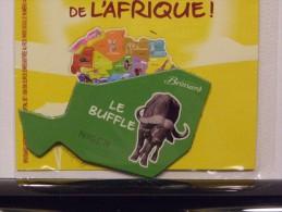 Magnet BROSSARD Afrique Buffle - Animaux & Faune