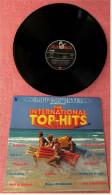 LP Vinyl  -  Cliff Carpenter  -  The International Top-Hits Instrumental  - Von Hansa 1979 - Instrumental