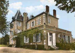 B13122 Chaon - Château De Cher - Unclassified