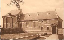 LEUVEN (3000) : Ancien Collège St Antoine-de-Padoue (1610), Actuellement Maison D´études Des Frères Mineurs Irlandais. - Leuven