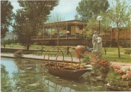 B3830 Torino - Mostra Delle Regioni Italia 61 Per La Celebrazione Del Centenario Dell´unità D´Italia 1961 - Expositions