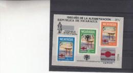 Nicaragua / ongetand