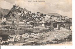 CORTE - LA RESTONICA - Corte
