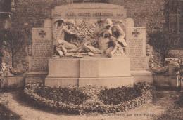Belsele, Belcele, Standbeeld Aan Onze Helden (pk19488) - Sint-Niklaas