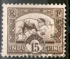 N° 162*_ - Indochina (1889-1945)