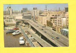 Postcard - Japan, Osaka      (V 25219) - Osaka