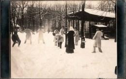 !alte Fotokarte Aus Gleiwitz , 1918 - Poland