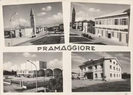 VENEZIA - PRAMAGGIORE - Venezia