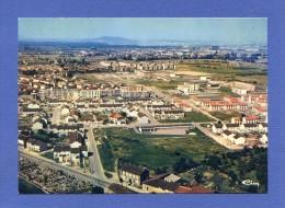 57 - FAMECK - Vue Aérienne - Cité HLM - Moselle - 2 Scans - Unclassified