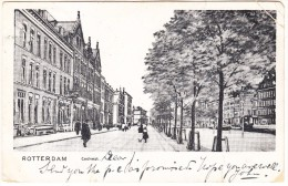 Rotterdam - Coolvest.  ( Casino) - 1906 - Zuid-Holland / Nederland - Rotterdam