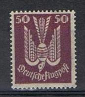 Duitse Rijk Y/T LP 5 (**) - Airmail